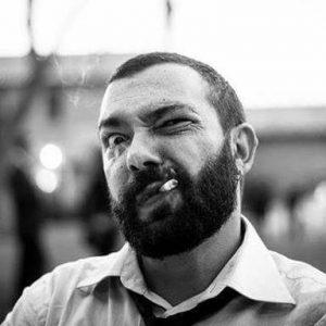 Nicola Maiani Fotoreporter