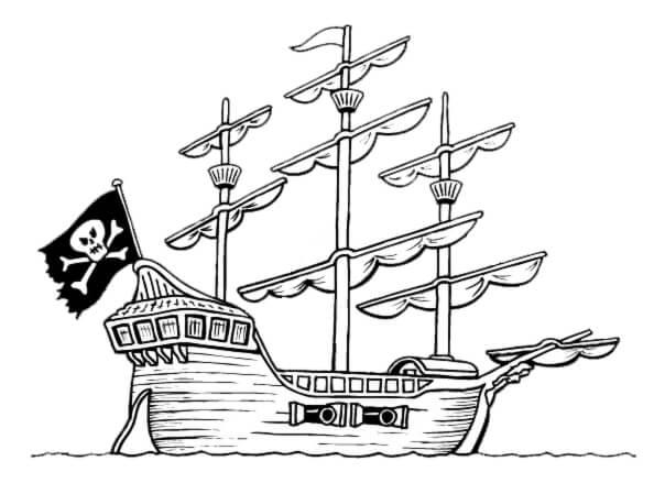 la-nave-pirata