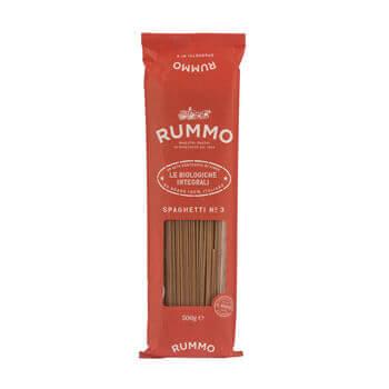 Rummo – spaghetti-Bio-Integrali