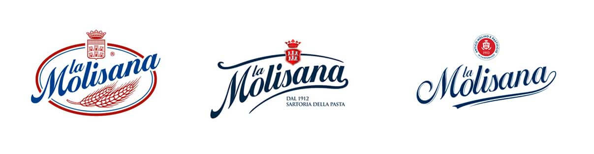 La-Molisana—loghi