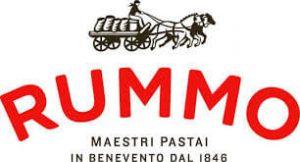 Rummo_logo - analisi del pack