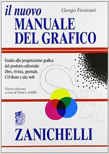 il nuovo manuale del grafico