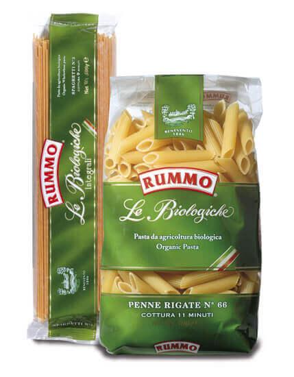 pasta-rummo-le-biologiche - vecchio pack