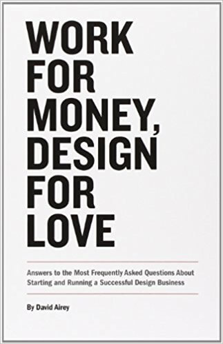 I libri dei designer-work for money design for love