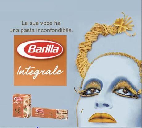 barilla – spot mina