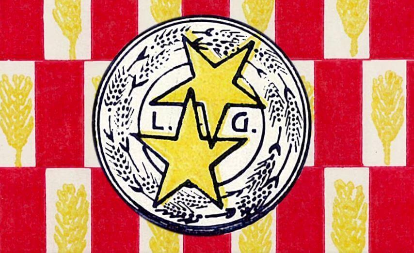 logo garofalo 8