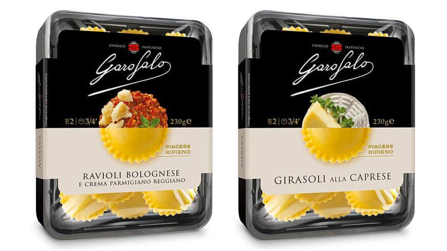 pasta fresca garofalo