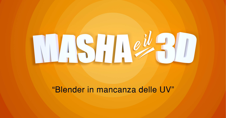 Masha e il 3_orange