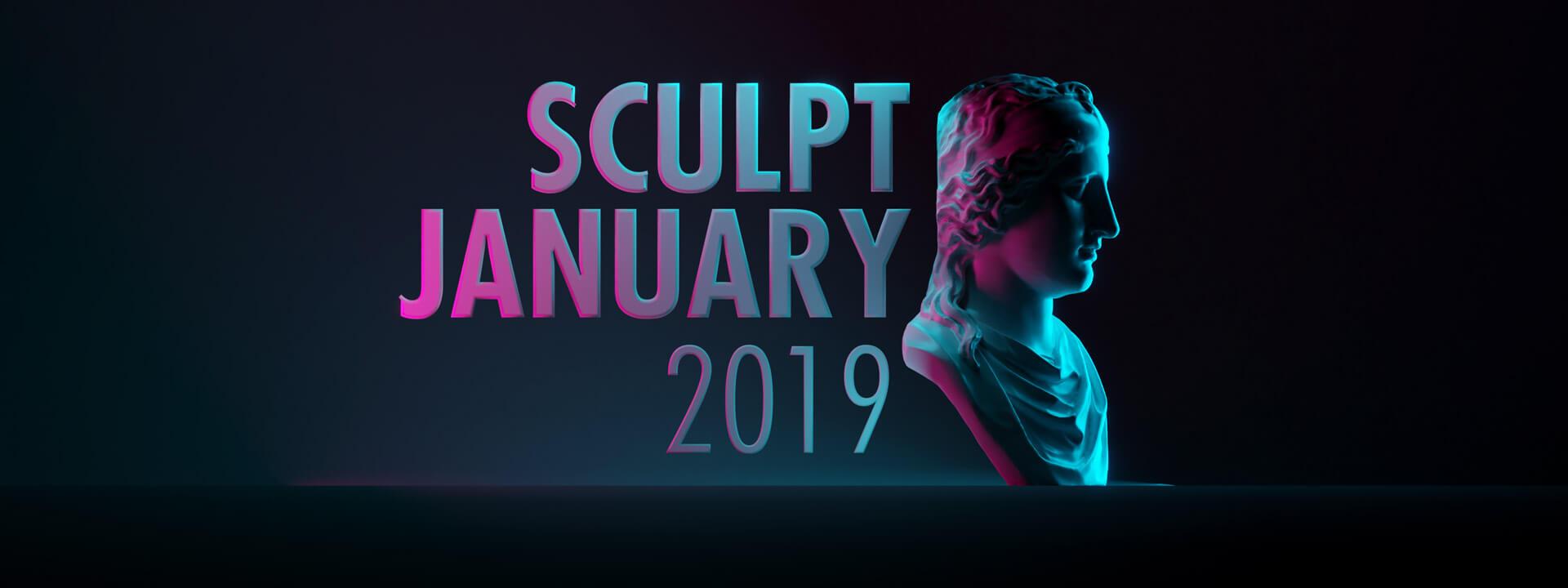 Sculptjanuary_2019_website_header