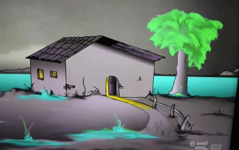 casa adrian