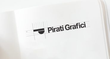 logo pirati grafici
